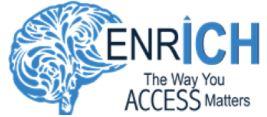 ENRICH clinical trial