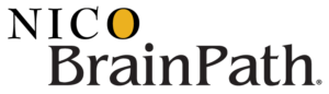 NICO BrainPath logo