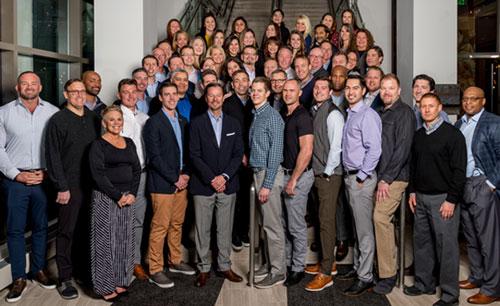 NICO Corp Team