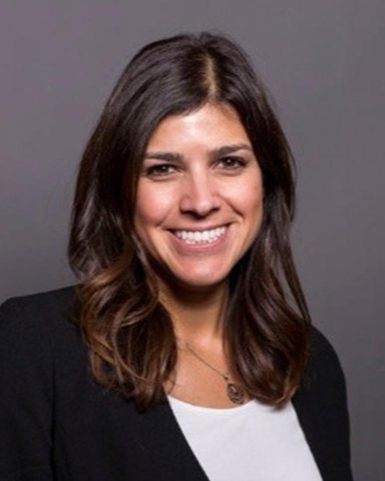 Nicole Deter